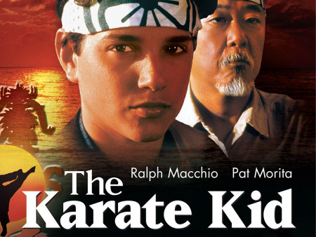 Side 2:  Karate Kid & Stand By Me