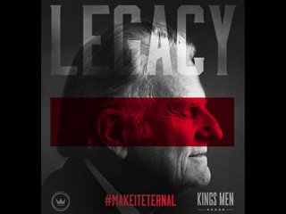 LEGACY : MEN'S DAY CONFERENCE tickets - Kings Church