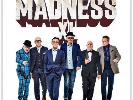 Madness tickets - Dolans pub