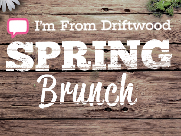 4th Annual Philly Spring Brunch Event tickets - imfromdriftwood