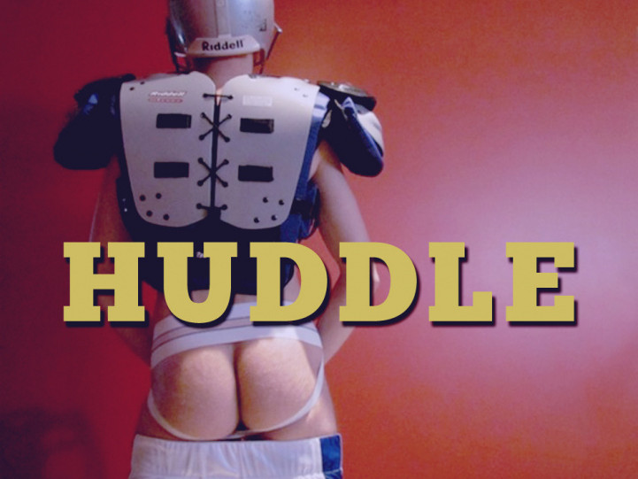 Huddle: An NSFW Dance Party tickets - NSFW Party