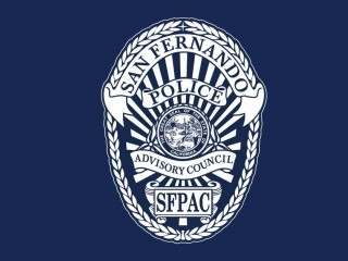 SFPAC Recognition Luncheon Event tickets - San Fernando Police Advisory Council