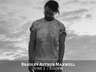 Bradley Arthur Maxwell