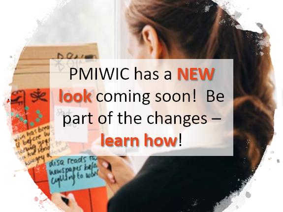 2020 PMIWIC Event | Jan 22
