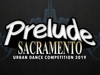 Prelude Sacramento 2019 Event tickets - Prelude Dance Competition