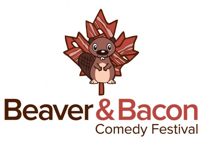 Beaver and Bacon Comedy Festival Pass Event tickets - Beaver and Bacon