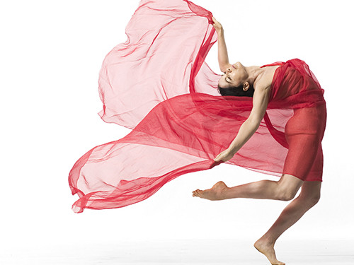Maureen Fleming tickets - Kaatsbaan International Dance Center