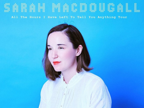 Sarah MacDougall Event tickets - Dolans pub