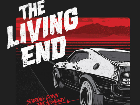 The Living End and The Darts Event tickets - The Dip