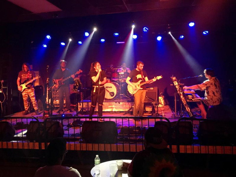 RELICS - A TRIBUTE TO PINK FLOYD Event tickets - Flour City Station