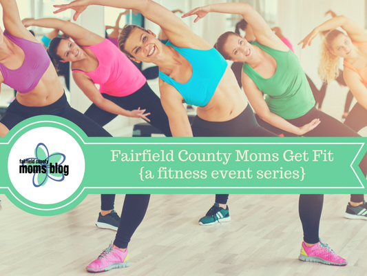 Get Fit with Upper Deck Fitness Event tickets - Fairfield County Moms Blog