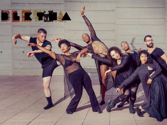 BlakTina Dance Festival Event tickets - Phoenix Center for the Arts