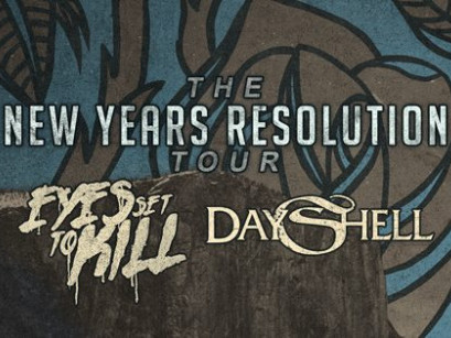 Dayshell and Eyes Set to Kill Event tickets - The Dip