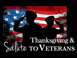 2019 - SALUTE TO VETERANS tickets - Kanawha Democrats