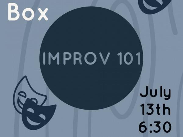 Improv 101