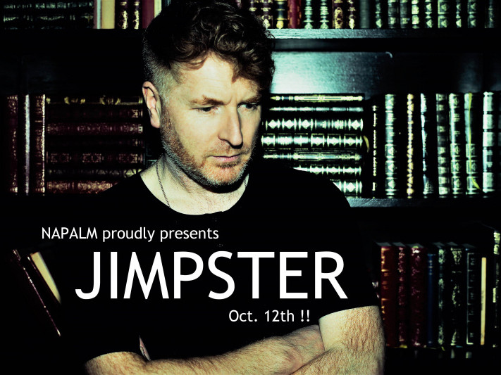 ИΛPΛLM pres Jimpster