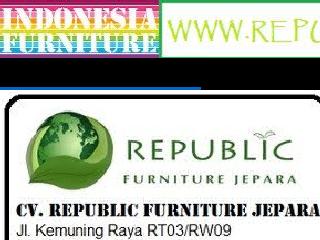 Indonesia Furniture Expo 2019 Event tickets - romanzick