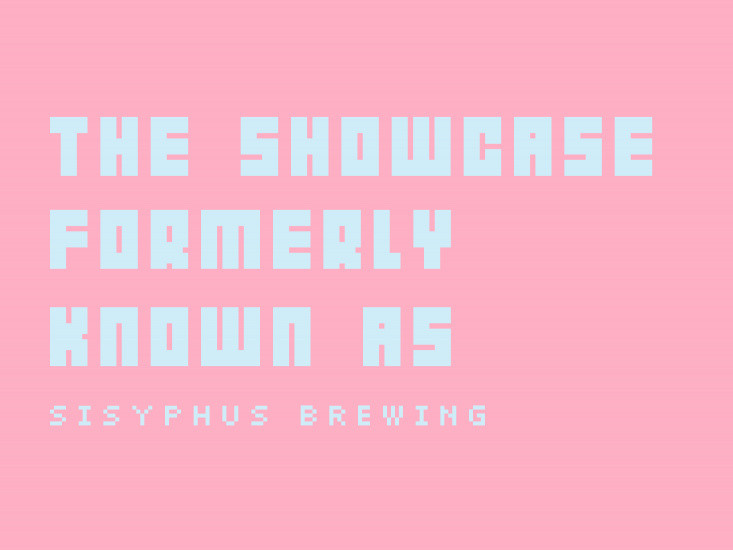 The Showcase Formerly Known As Event tickets - The 10,000 Laughs Comedy Festival