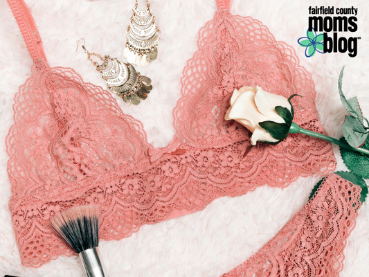 Get In the Mood {Intimates} for V-Day Event tickets - Fairfield County Moms Blog