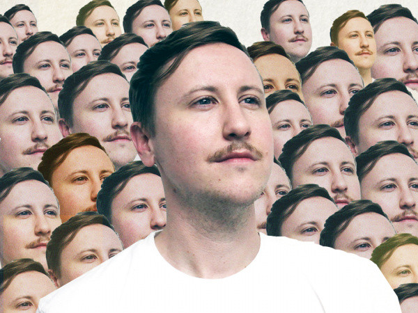 Good Good presents Johnny Pemberton Event tickets - Good Good Comedy Theatre