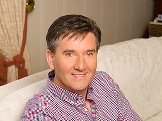 Daniel O'Donnell in Concert tickets - Armagh City Hotel