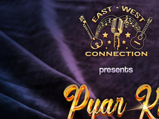 Pyar Ki Mehfil - Concert of Love tickets - East West Connection