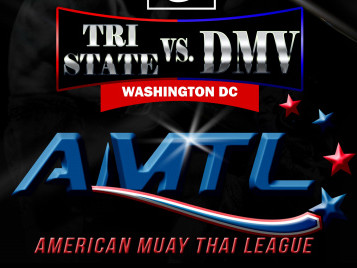 AMTL presents Tri State vs DMV Event tickets - josef0320
