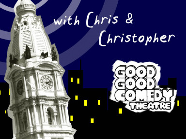 Our Celebrity Guest tickets - Good Good Comedy Theatre