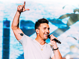 Jake Owen Event tickets - Downstream Casino