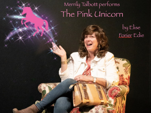 The Pink Unicorn Project