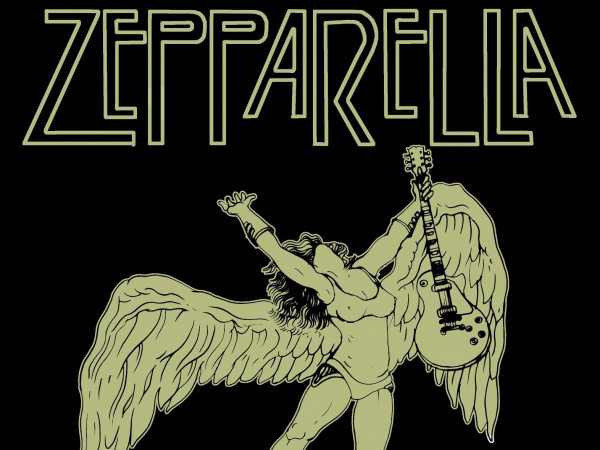 Zepparella Event tickets - The Dip
