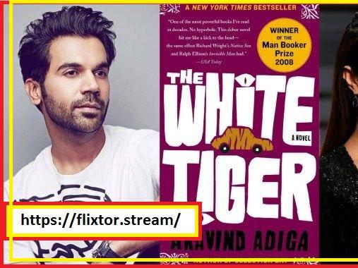 Watch latest movie White Tiger flixtor