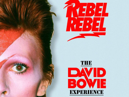 Rebel Rebel-The David Bowie Experience tickets - Dolans pub