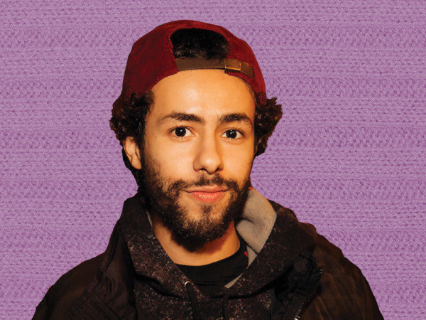 Good Good presents Ramy Youssef Event tickets - Good Good Comedy Theatre