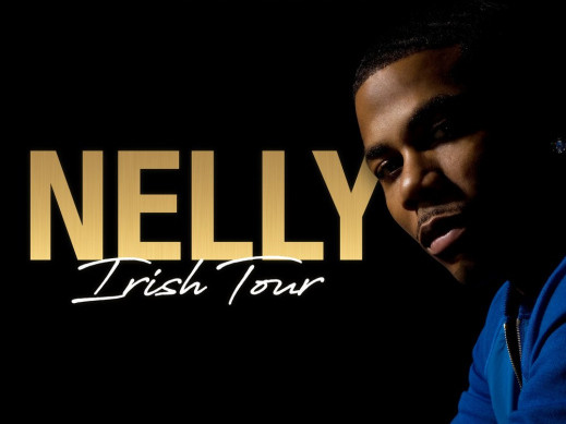 Nelly Vip Experience with show Ticket Event tickets - Dolans pub