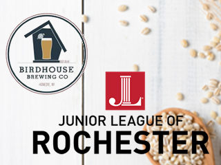JLR & Birdhouse Brewing Pairing Event
