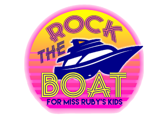Rock the Boat for Miss Ruby's Kids
