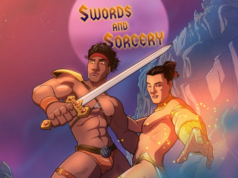 Swords & Sorcery: An NSFW Dance Party Event tickets - NSFW Party