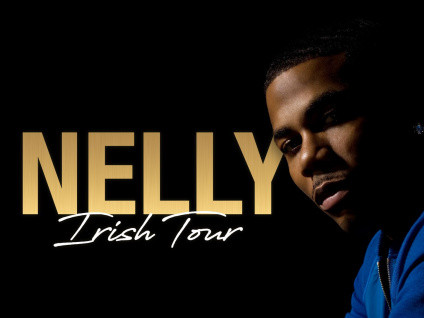 Nelly Live At The Big Top Event tickets - Dolans pub