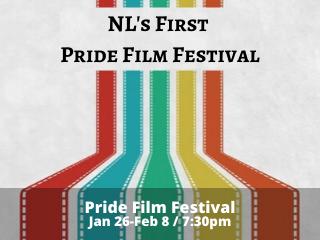 Pride Film Festival
