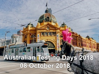 Australian Testing Days Melbourne 2018 tickets - Test Engineering Alliance