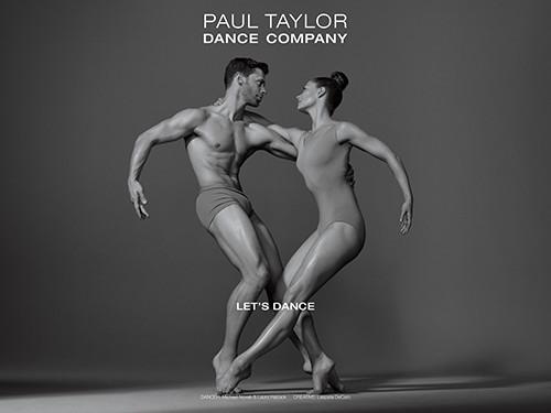 Paul Taylor Dance Company tickets - Kaatsbaan International Dance Center
