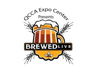 Brewed Live - 2018 Event tickets - QCCA Expo Center