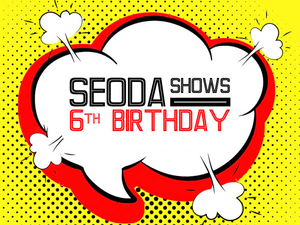 FONTAINES DC, Seoda Shows 6th B'DaY! Event tickets - Dolans pub