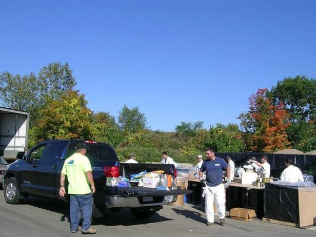 Danvers Household Hazardous Waste Day