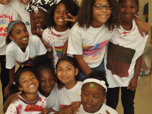 AFRO-CUBAN DANCE 4 KIDS!!