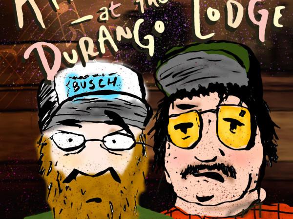 Karaoke Night at the Durango Lodge Event tickets - Good Good Comedy Theatre