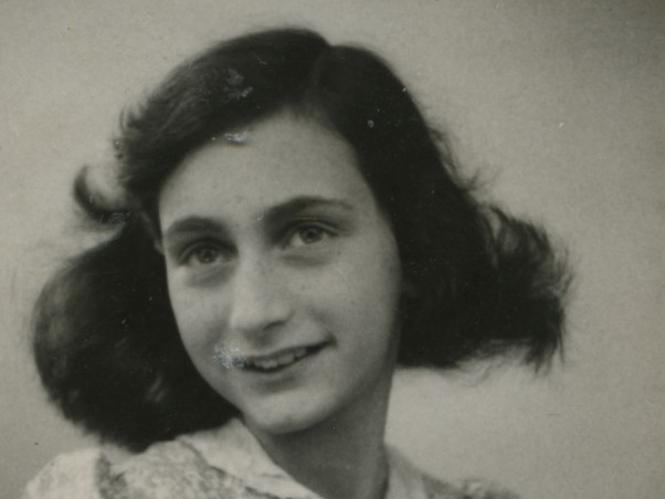 Anne Frank Guided Tour