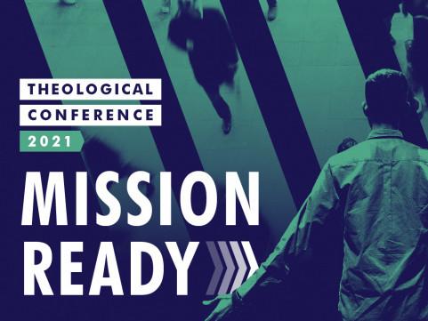 Elim Theological Conference Online