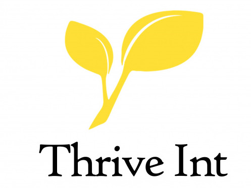 Thrive Int - Official Launch tickets - Thrive Int